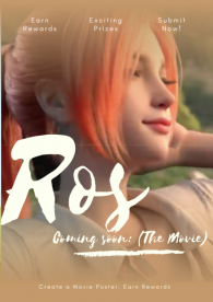 【Contest】RoS Movie Poster Contest! (Rewards)