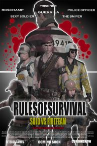 RulesOfSurvival: The Movie