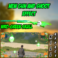 Time Leap: NEW GUN SKIN AND SHOOT EFFECT