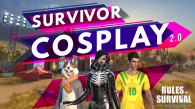 【Event】Survivor Cosplay Contest V2.0!