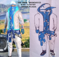 AGENT FROST
