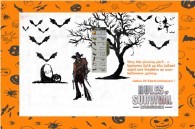 RULES OF SURVIVALLOWEEN !