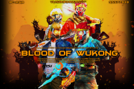 BLOOD OF WUKONG movie poster
