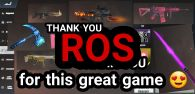 thank you ROS