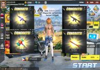 Thank You Rules of Survival ♥