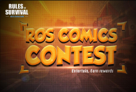 【Contest】RoS Comics Contest! (Rewards)