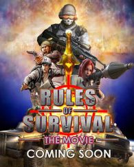 Rules of Survival The Movie