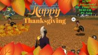 RoS Thanksgiving event