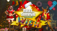 【Contest】RoS Christmas Wish (Choose Reward!)