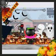 Happy Holloween This Is My Entry Hope U Guys Like It (Editing)