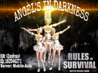 ANGEL'S IN DARKNESS