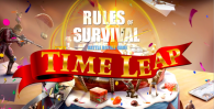 【Contest】RoS Anniversary: Time Leap (Rewards)