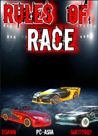 RULES OF RACE...