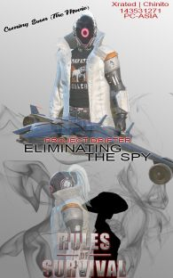 Eliminating The Spy