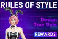 【Event】Rules of Style Contest (Rewards)