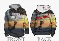 Just tring to design a jacket