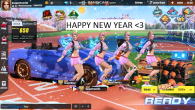 Happy New Year Rules Of Survival
