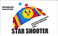 STAR SHOOTER PARACHUTE