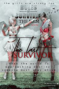 Rules Of Survival The Film: The last survivor