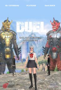 DUEL Of Love Story, Rules Of Survival