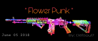 M14EBR FLOWER PUNK