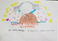 MY ROS THANKSGIVING DRAWING
