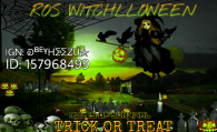 Witchloween