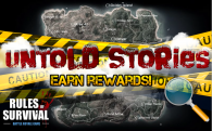 【Contest】Untold Stories! (Rewards)
