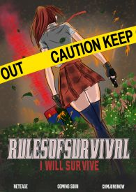 RulesOfSurvival: I Will Survive
