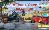Thank You Giving Rules Of Survival Thanks More