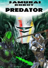 Samurai Robot vs Predator Who wins the Battle