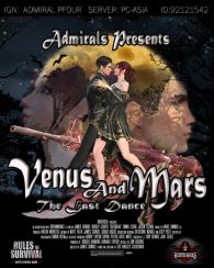 Venus And Mars The Last Dance