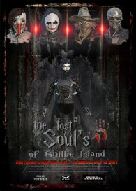 The lost Soul's of Ghillie Island