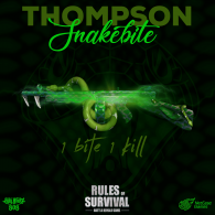Thompson - Snakebite