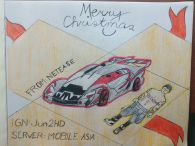 Jun2HD ROS Xmas Wish