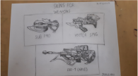 skins for weapons