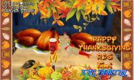 Happy Thanksgiving!!! :D